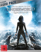 Underworld (1-4) Quadrilogy (Ultimate Hero Pack Limited Deluxe Edition) Blu-ray