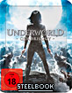 Underworld (1-4) Quadrilogy (Limited Deluxe Edition Steelbook) Blu-ray