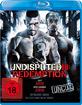 Undisputed III: Redemption Blu-ray