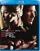 Infiel (2002) (ES Import ohne dt. Ton) Blu-ray