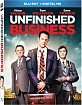 Unfinished Business (2015) (Blu-ray + UV Copy) (US Import ohne dt. Ton) Blu-ray