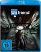 Unfriend (2015) (Blu-ray + UV Copy)