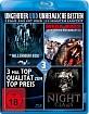 Ungeheuer und Unheimliche Bestien Box (3-Film-Set) Blu-ray