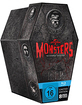 Universal Monsters Collection (Limited Sarg Edition) Blu-ray