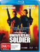 Universal Soldier (1992) (AU Import ohne dt. Ton) Blu-ray