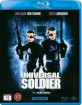Universal Soldier (1992) (SE Import ohne dt. Ton) Blu-ray