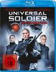 Universal Soldier - Regeneration - gekürzte Fassung Blu-ray