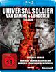 Universal Soldier Trilogie Blu-ray