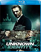 Unknown Identity (CH Import) Blu-ray