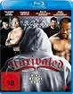 Unrivaled - King of the Cage Blu-ray