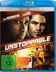 Unstoppable - Außer Kontrolle Blu-ray
