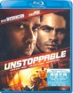 Unstoppable (Region A - HK Import ohne dt. Ton) Blu-ray