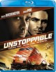Unstoppable (SE Import) Blu-ray