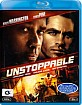 Unstoppable (Region A - TH Import ohne dt. Ton) Blu-ray