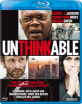 Unthinkable (CH Import) Blu-ray