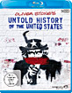 Untold History of the United States Blu-ray