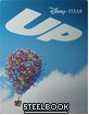Up (2009) - Steelbook (Quebec-Version) (Region A - CA Import ohne dt. Ton)