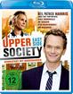 Upper East Side Society - Schulstart mit Hindernissen Blu-ray