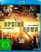 Upside Down (2012) 3D (Blu-ray 3D) Blu-ray