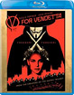 V per Vendetta (IT Import) Blu-ray