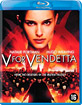 V for Vendetta (NL Import) Blu-ray