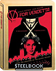 V for Vendetta - Steelbook (CA Import)