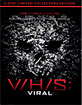 V/H/S - Viral (Collector's Edition) Blu-ray