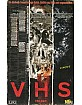 V/H/S Trilogie - Limited Retro Edition (AT Import) Blu-ray