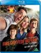 Fars sygt fede bilferie (Blu-ray + Digital Copy) (DK Import) Blu-ray