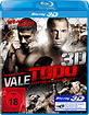 Vale Todo 3D (Blu-ray 3D) Blu-ray