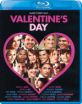 Valentine's Day (HK Import) Blu-ray