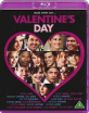 Valentine's Day (SE Import) Blu-ray