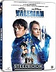 Valerian E La Citta' Dei Mille Pianeti - Limited Steelbook (IT Import ohne dt. Ton) Blu-ray