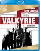 Valkyrie - 90th Anniversary Edition (Region A - CA Import ohne dt. Ton) Blu-ray