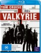 Valkyrie (AU Import ohne dt. Ton) Blu-ray