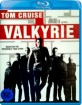 Valkyrie (Region A - KR Import ohne dt. Ton) Blu-ray