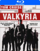 Valkyria (Blu-ray + Digital Copy) (SE Import ohne dt. Ton) Blu-ray