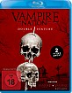 Vampire Nation (Double Feature) Blu-ray