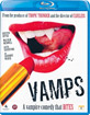 Vamps (2012) (SE Import ohne dt. Ton) Blu-ray