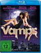 Vamps - Dating mit Biss Blu-ray