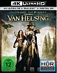 Van Helsing 4K (4K UHD + Blu-ray + UV Copy) Blu-ray