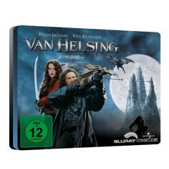 f94b5544e Van Helsing - Steelbook Blu-ray - Film-Details