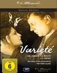 Varieté (1925) (Deluxe Edition) Blu-ray