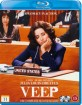Veep: The Complete Second Season (SE Import ohne dt. Ton) Blu-ray