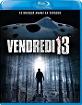 Vendredi 13 (1980) (FR Import) Blu-ray