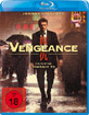 Vengeance (2009) Blu-ray