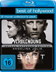 Verblendung (2011) + Salt (2010) (Best of Hollywood Collection) Blu-ray