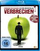 Verbrechen nach Ferdinand von Schirach Blu-ray