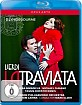 Verdi - La Traviata (Cairns) Blu-ray