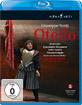 Verdi - Otello (Decker) Blu-ray